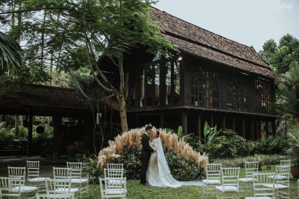 Wedding Space Kl